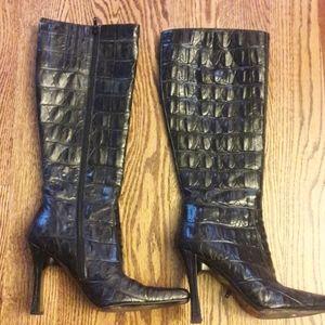 Via Spiga Shoes - Via Spiga boots (vintage)